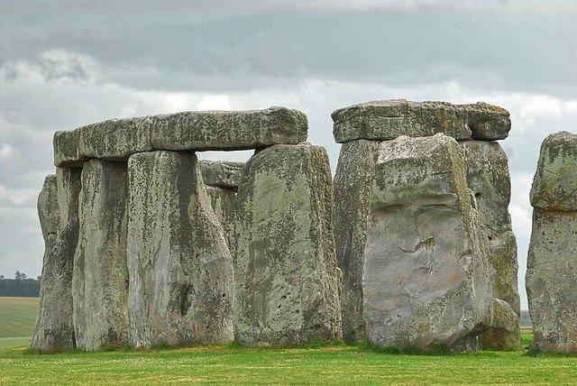 kameny stonehenge